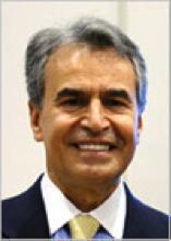 A Reza Jafari