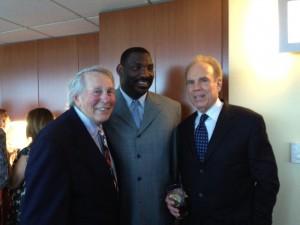 Brooks, Doug and Roger