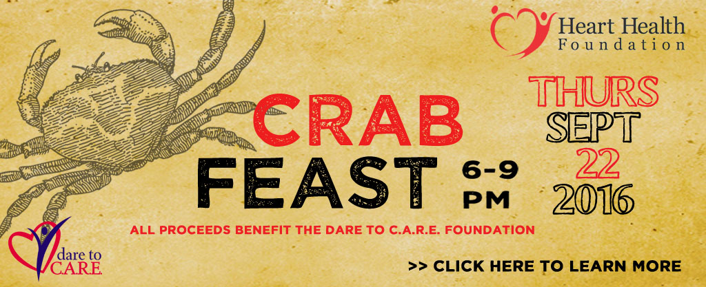 Crab Feast 2016