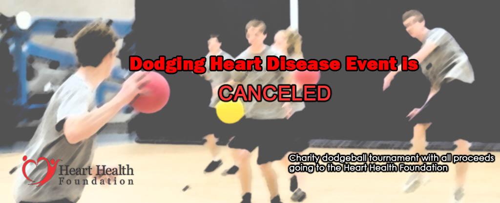 Dodgeball 2017 Canceled